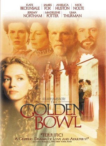 Golden Bowl Thurman Beckinsale Nolte North Clr Spa Sub R