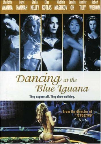 Dancing At The Blue Iguana Hannah Tilly Oh Kelley Ayanna R