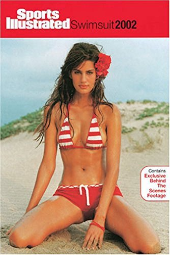 Sports Illustrated Swimsuit 2002 Nr