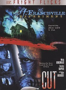 St. Francisville Experiment Cu Fright Flicks Clr Pg13 R 2 On 1