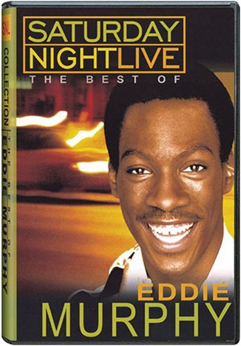 Saturday Night Live Best Of Eddy Murphy Clr Nr