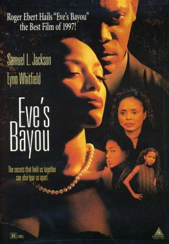 Eve's Bayou Jackson Whitfield Morgan Clr Cc 5.1 Ws Keeper R Signature