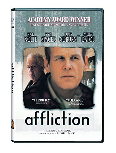 Affliction Nolte Spacek Coburn Dafor R