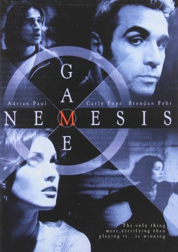 Nemesis Game Paul Fehr Pope Baruchel R