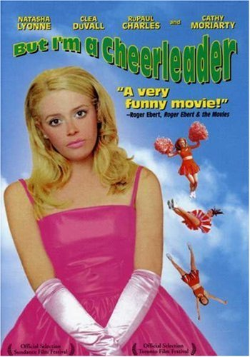 But I'm A Cheerleader Lyonne Duvall Charles Moriarty DVD R