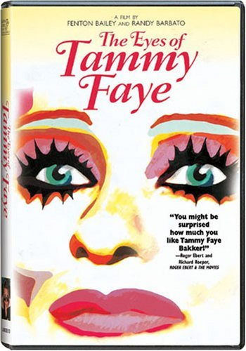 Eyes Of Tammy Faye Bailey Barbato Clr Cc Pg13