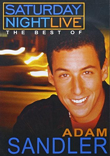 Saturday Night Live Best Of Adam Sandler Clr Nr