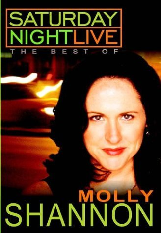 Saturday Night Live Best Of Molly Shannon Nr