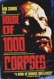 House Of 1000 Corpses Wilson Haig Black Moseley DVD Ur Ws