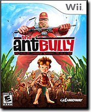 Wii Ant Bully Midway