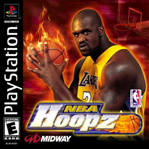 Psx Nba Hoopz E