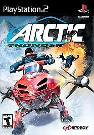 Ps2 Arctic Thunder Rp