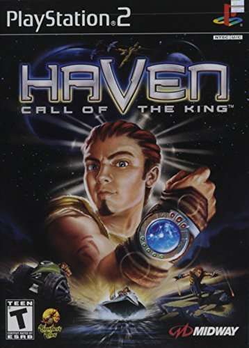 Ps2 Haven Call Of The King