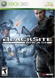 Xbox 360 Blacksite Area 51