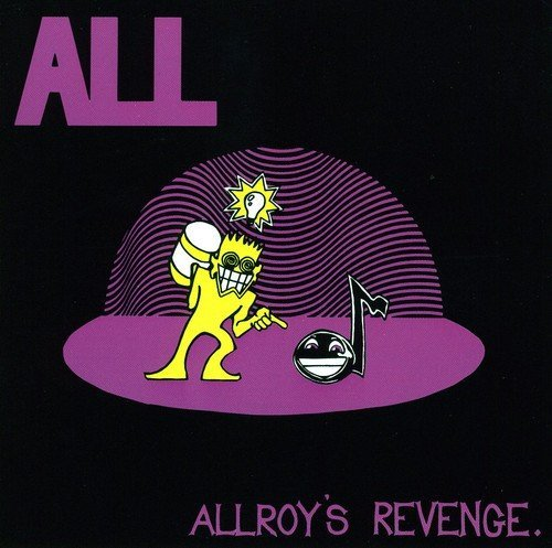 All Allroy's Revenge