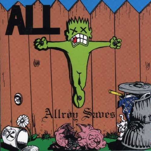 All Allroy Saves