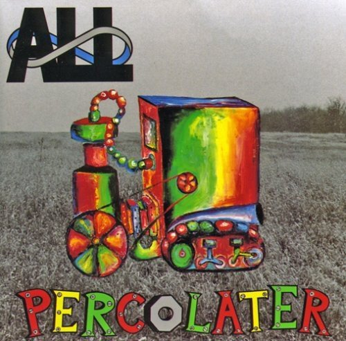 All Percolater