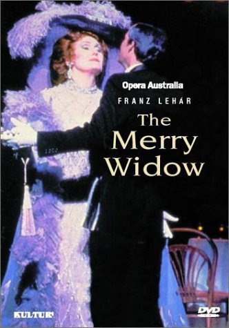 Joan Sutherland Merry Widow Nr