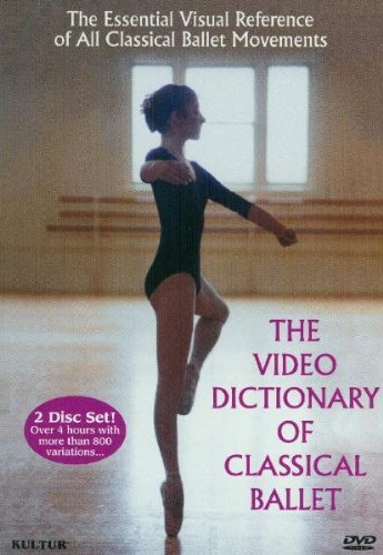 Video Dictionary Of Classical Video Dictionary Of Classical Nr