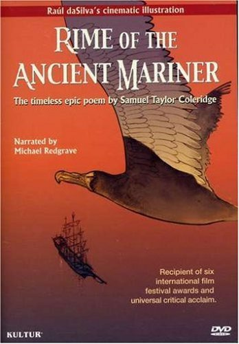 Rime Of The Ancient Mariner Rime Of The Ancient Mariner Nr