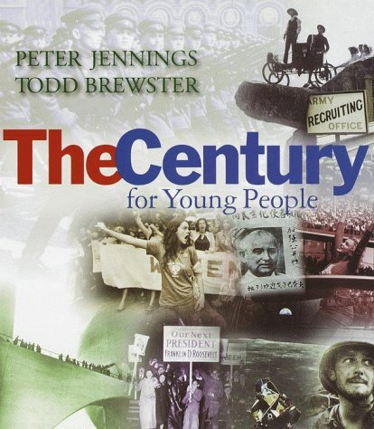 Peter Jennings Century For Young People