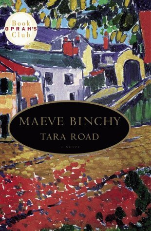 Maeve Binchy Tara Road Oprah Selection #26