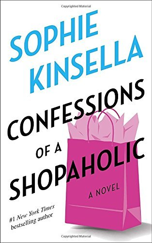 Sophie Kinsella Confessions Of A Shopaholic