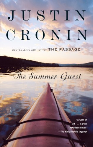 Justin Cronin The Summer Guest