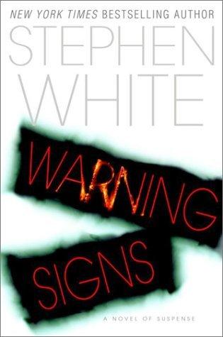 Stephen White Warning Signs