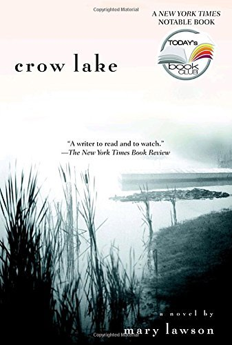 Mary Lawson Crow Lake