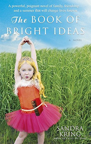 Sandra Kring The Book Of Bright Ideas