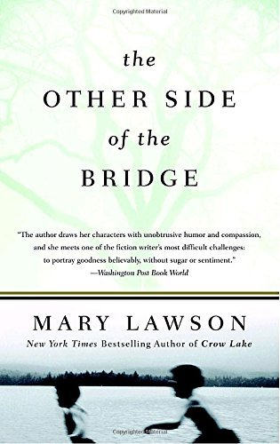 Mary Lawson The Other Side Of The Bridge
