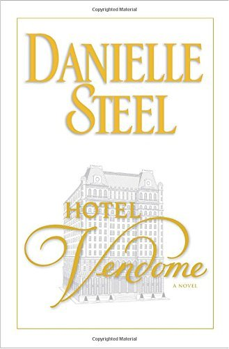 Danielle Steel Hotel Vendome