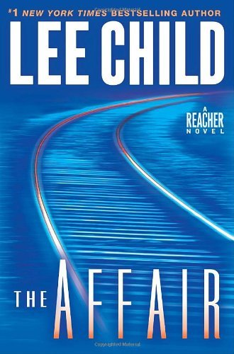 Lee Child Affair The