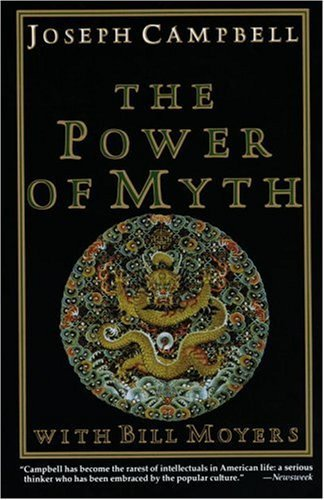 Joseph Campbell The Power Of Myth