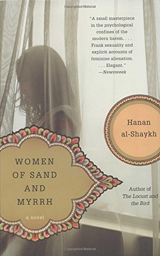 Hanan Al Shaykh Women Of Sand And Myrrh