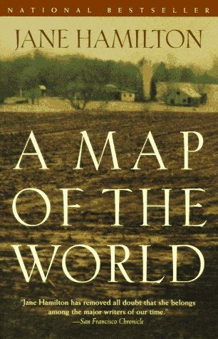Jane Hamilton Map Of The World