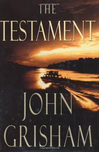 John Grisham The Testament