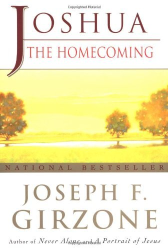Joseph F. Girzone Joshua The Homecoming