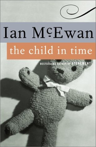 Ian Mcewan The Child In Time