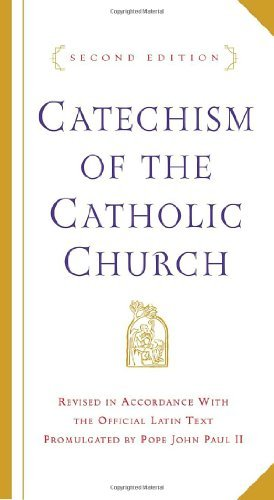 U S Catholic Church Catechism Of The Catholic Church Second Edition 0002 Edition;