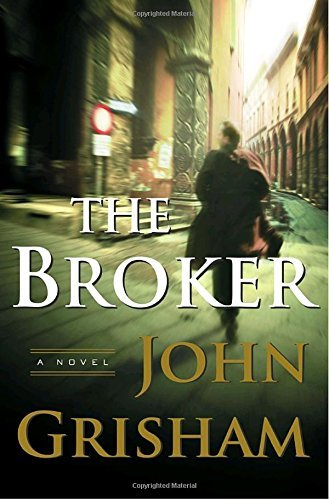John Grisham The Broker