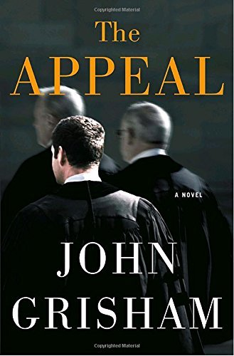 John Grisham The Appeal