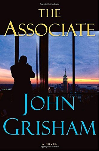John Grisham The Associate