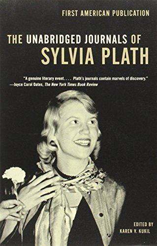 Sylvia Plath Unabridged Journals Of Sylvia Plath The