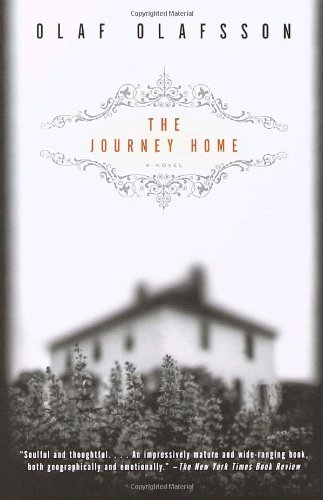 Olaf Olafsson Journey Home The