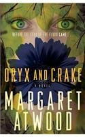 Margaret Atwood Oryx And Crake