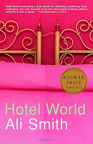 Ali Smith Hotel World