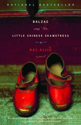 Dai Sijie Balzac And The Little Chinese Seamstress