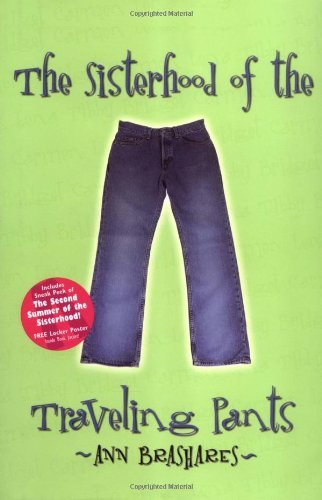 Ann Brashares The Sisterhood Of The Traveling Pants